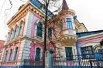 Самые красивые особняки и усадьбы Харькова