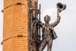 Необычные скульптуры и памятники Харькова