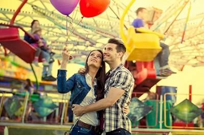 Харьков для двоих: 7 идей для свидания