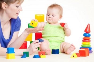 Центры раннего развития детей в Харькове