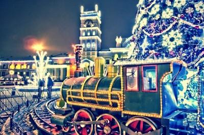 Новый 2017 год в Харькове: где отметить
