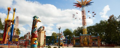 парк горького харьков