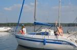 Яхт клуб «Олеговка»
