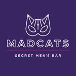 Mad Cats - элитный мужской клуб Харькова