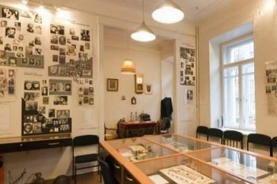 Харьковский музей холокоста