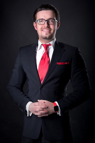 Адвокат Дмитрий Марцонь | Lawyer Dmitriy Marzoni