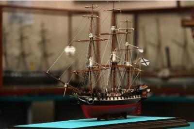 Харьковский морской музей