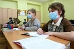 Измерение температуры и дистанция: как будут учиться школьники Харькова с 1 сентября