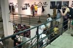 В ЕрмиловЦентре проходит фотовыставка «Ревизии»