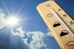 Жара в Харькове второй день подряд бьет температурные рекорды
