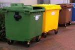 В частном секторе Харькова оборудуют контейнерные площадки