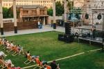 На арт-заводе «Механика» состоятся концерты под открытым небом