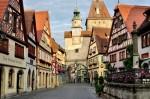 Время отпусков: едем в Германию на автобусе