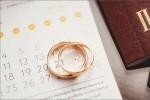 Десятки влюбленных харьковчан решили пожениться ради красивой даты