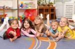 За десять лет в Харькове открыли 30 детских садов