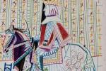 Харьковчан приглашают на уникальный вернисаж работ Пикассо