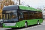 Харьков закупил 50 троллейбусов с автономным ходом