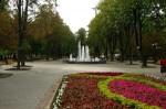 В Харькове отремонтируют бульвар Юрьева