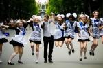 Последние звонки, каникулы и ВНО: в Харькове завершается 2020/2021 учебный год