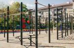На Салтовке создадут большие зоны для отдыха и игр