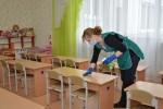 Харьковские детсады готовятся к открытию в условиях карантина