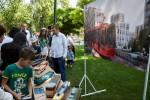 В сентябре в Харькове презентуют два новых трамвая