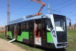 В Харькове планируют выпускать собственные трамваи