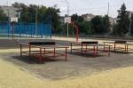 В Немышлянском районе Харькова откроют новый школьный стадион