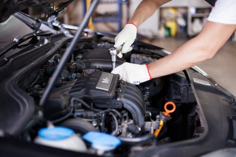 Что делать, если из строя вышел блок управления двигателем?