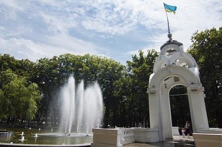 Засуха в Харькове побила 170-летний рекорд