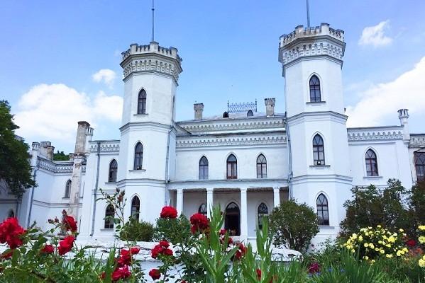 В Харьковской области определили «туристические магниты»