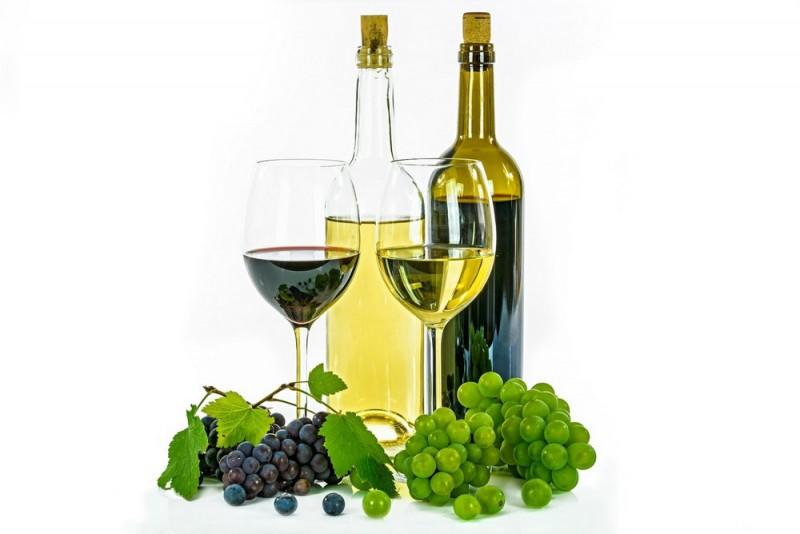 От сухого до сладкого. Классификация вин по степени сладости