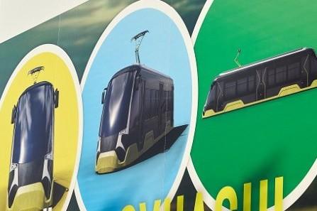 В Харькове начинают разрабатывать собственный трамвай