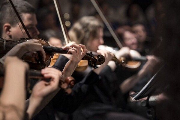 Концерты Харьковской филармонии можно послушать онлайн