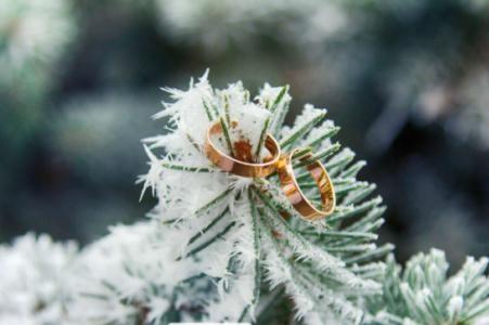 В Харькове зарегистрирован юбилейный брак с начала года