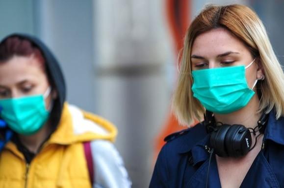 В Харькове введены противоэпидемические мероприятия «оранжевой» зоны