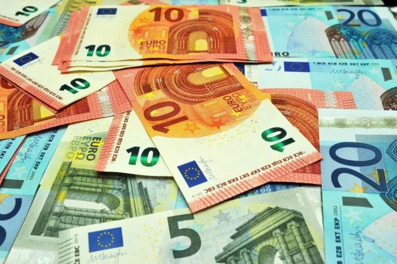 Как формируется курс евро к гривне?