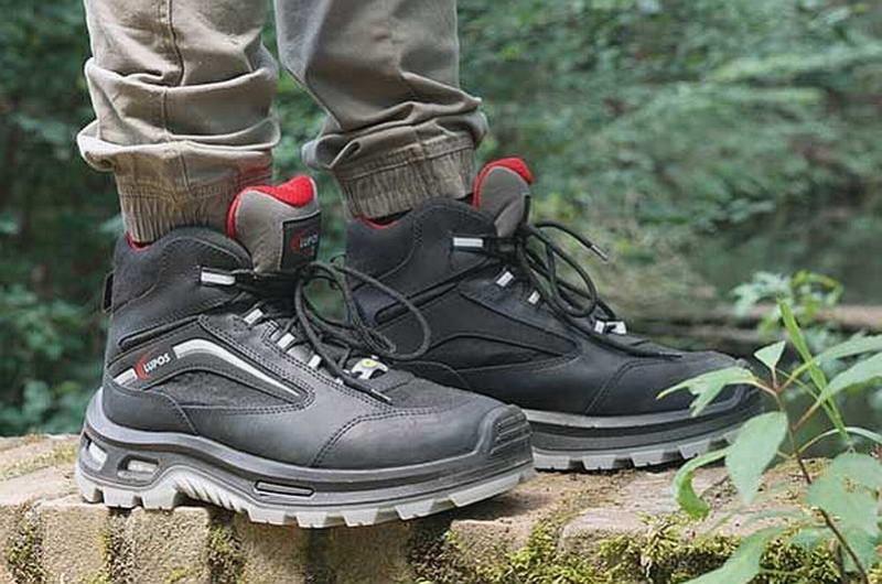 Что такое защитная обувь и какими характеристиками она должна обладать