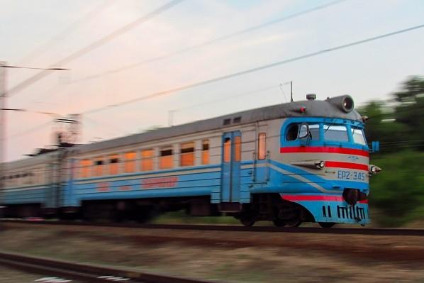 Харьковские электрички начнут курсировать с 1 июня: расписание