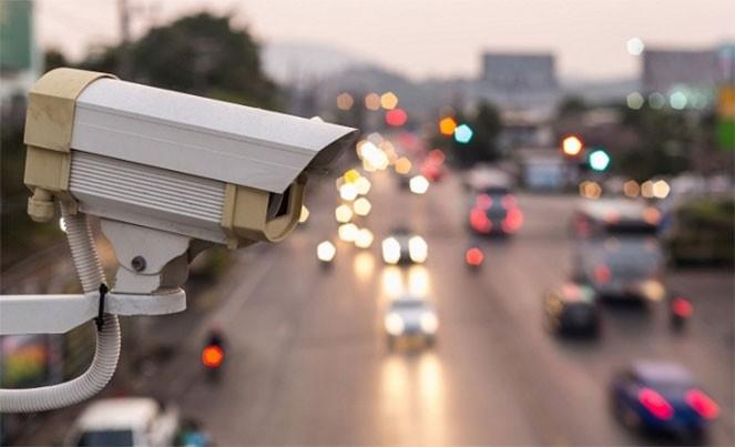На дорогах Харькова заработали новые камеры фиксации нарушений