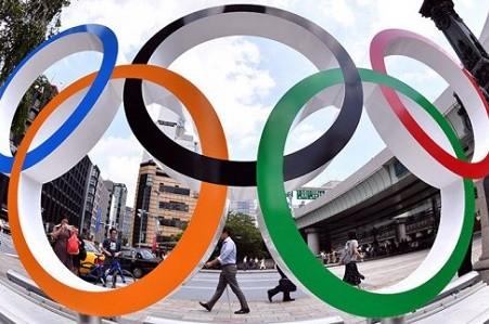 В парке Горького будет работать Олимпийская фан-зона