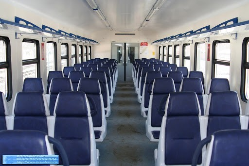 Из Харькова запустят электропоезд в сторону Донбасса