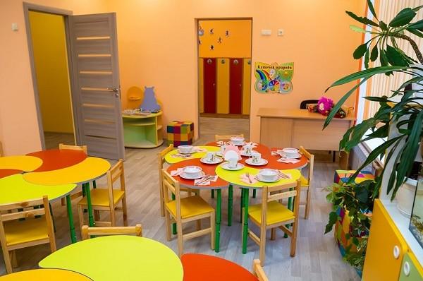В Харькове возобновил работу ещё один детский сад