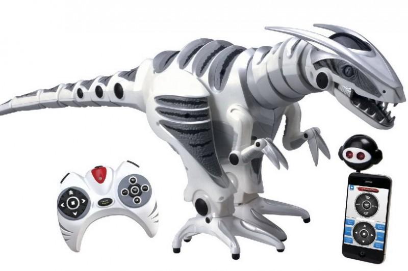 Интерактивные игрушки-динозавры: особенности и преимущества