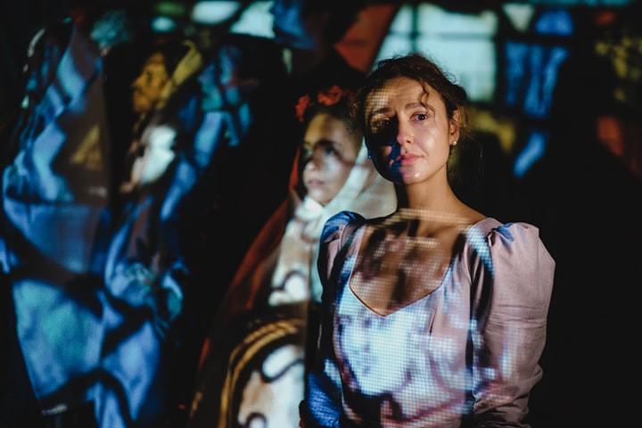 Театралам на заметку: ТОП-5 лучших спектаклей Харькова в 2019 году