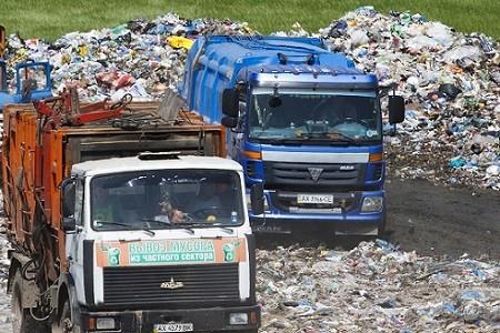 Специалисты назвали самые загрязненные районы Харьковской области