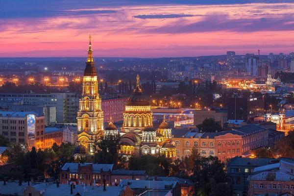 Харьковчане могут принять участие в туристическом флэш-мобе