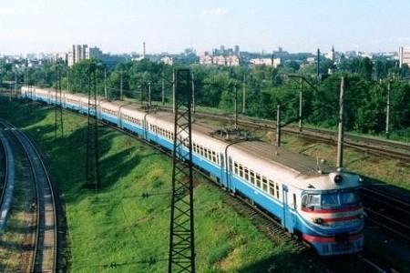 После карантина в харьковских пригородных электричках подорожает проезд
