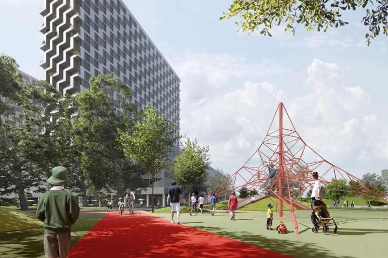 Особенности двухкомнатных апартаментов в новом комплексе BOSTON Creative House