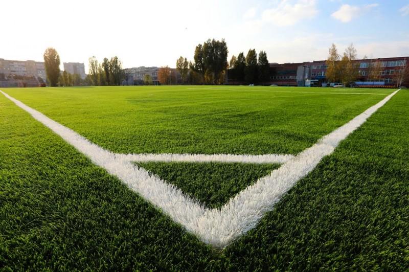 В харьковской школе откроют стадион с 10-ю локациями